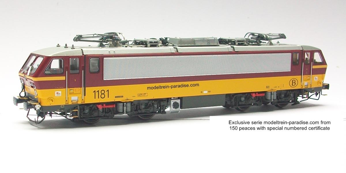 LS 92005 LS Models